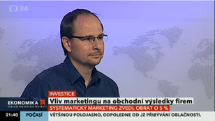 ČT_Vliv marketingu