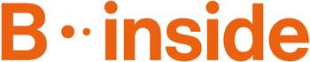 Logo B-inside s.r.o.