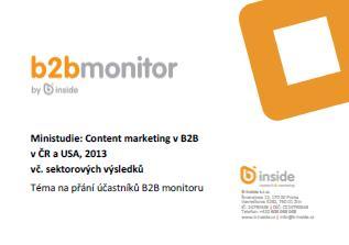 content marketing sektor